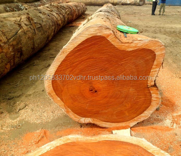 Round CHERRY Logs,WALNUT Logs and ROSEWOOD Logs
