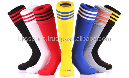 best stripes custom high quality wholesale soccer socks