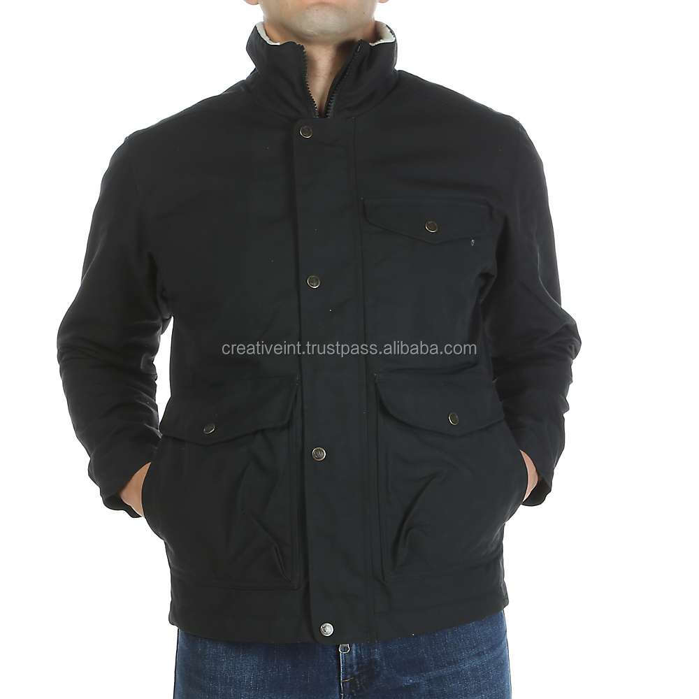 winter jacket for men/down jacket with big fur collar fashion European winter down coat with A letter