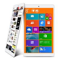 Hot Sale Teclast X80HD 8 inch Quad Core Tablet PC Windows 10 Android 4.4 Shipping directly from France