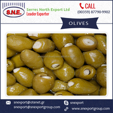 Greek olives, Kalamata olives, Green olives