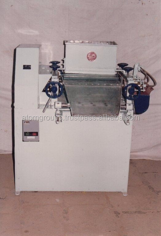Three Roller Mill for Soap/ Roller Milling machine