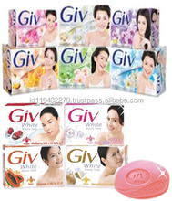 GS0001 Giv Bar Soap