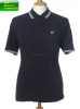 High Quality Mens Pique Knite Cotton Polyester Blend Polo Tshirts Tee T Customize Embroidered Blank OEM ODM #8164116