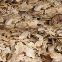 Douglas Fir Wood Chip