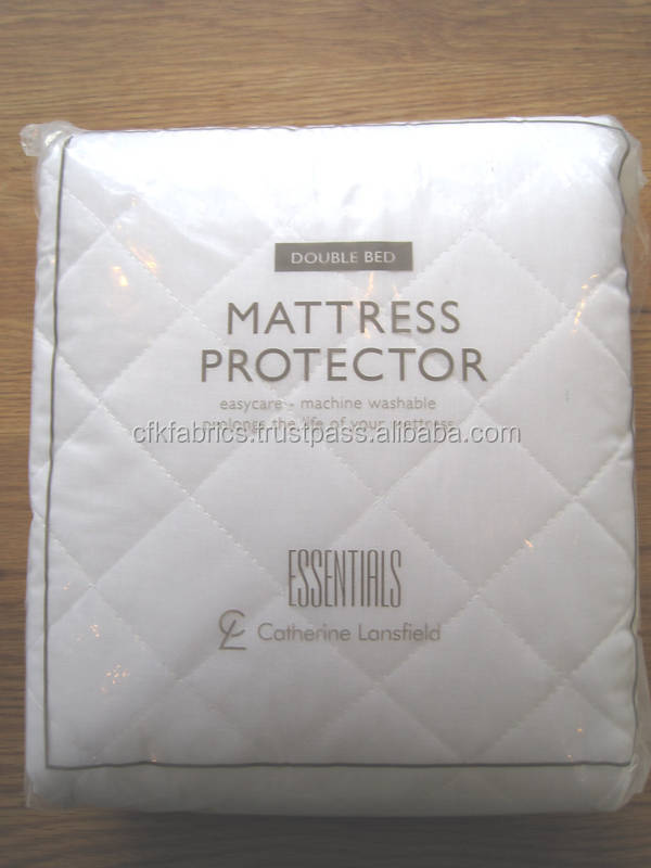 Foam Mattress Bed bug proof encasement