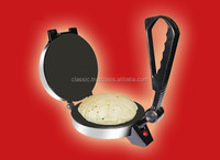 HOT selling in India new design tortilla india roti maker