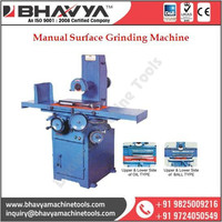 High Precision Vertical Double Side Surface Grinding machine Models