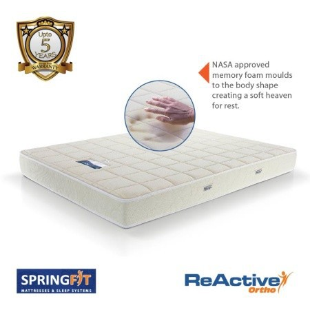 Comfortable orthopedic mattress - Jozy Mattress   Jozy.net