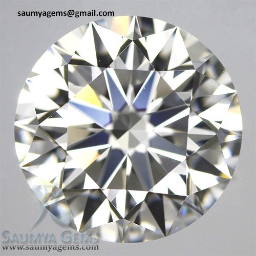 Synthetic Lab Created white moissanite Diamonds, supplier from direct manufacturer in india ..
