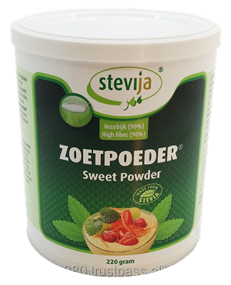 Stevia Sweetpowder