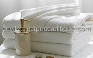 High Quality Hotel Bath Towel Cheap Spa Towel