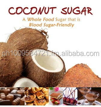 Coconut Sugar ( Philcoco )
