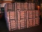 Pure High Quality Copper Ingots For Sale