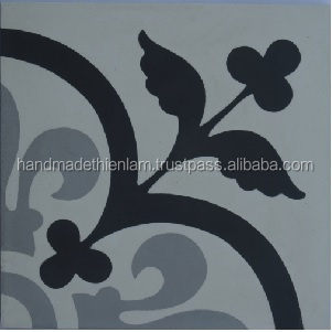 Interior Tiles Usage and Blues,Reds / Pinks Color Family cheap acrylic floor tiles