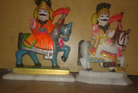 Jaharveer Baba Ji Statue Importance Of Marble Statue