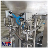 Liquid Filling Machine Malaysia Semi Automatic