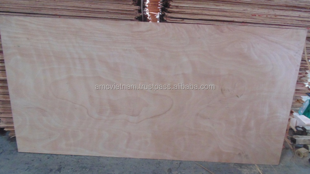 AMC VIETNAM HIGH QUALITY PLYWOOD SHEET FOR JAPAN MARKET