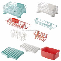 Safe and Functional small plastic case dish rack at affordable prices , 2 sizes available