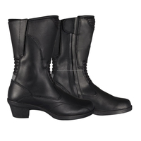 motorcycle riding boots genuine leather riding boots winter western riding boots mens leather riding boots sexy girls riding boo