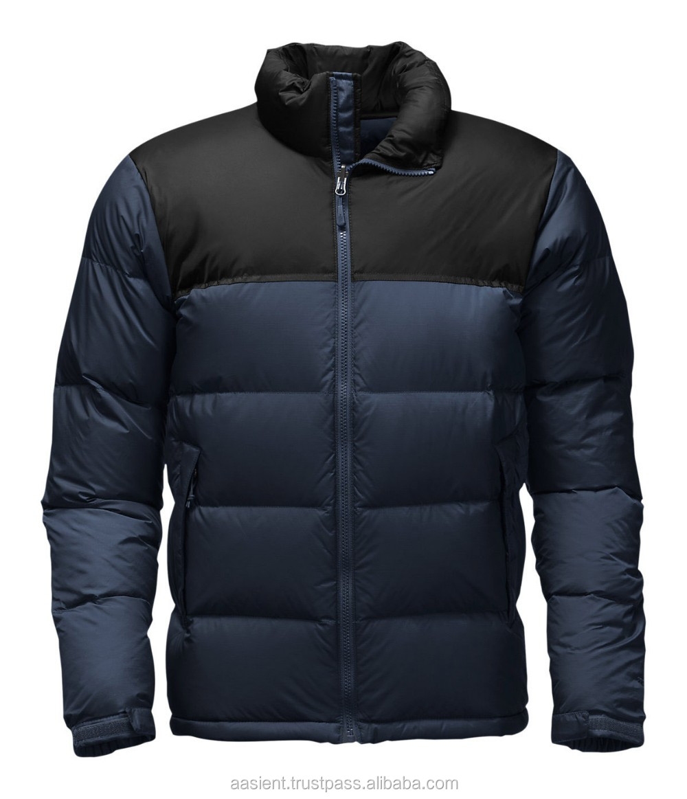 Fashion Winter Mens Warm Down Cotton Jacket
