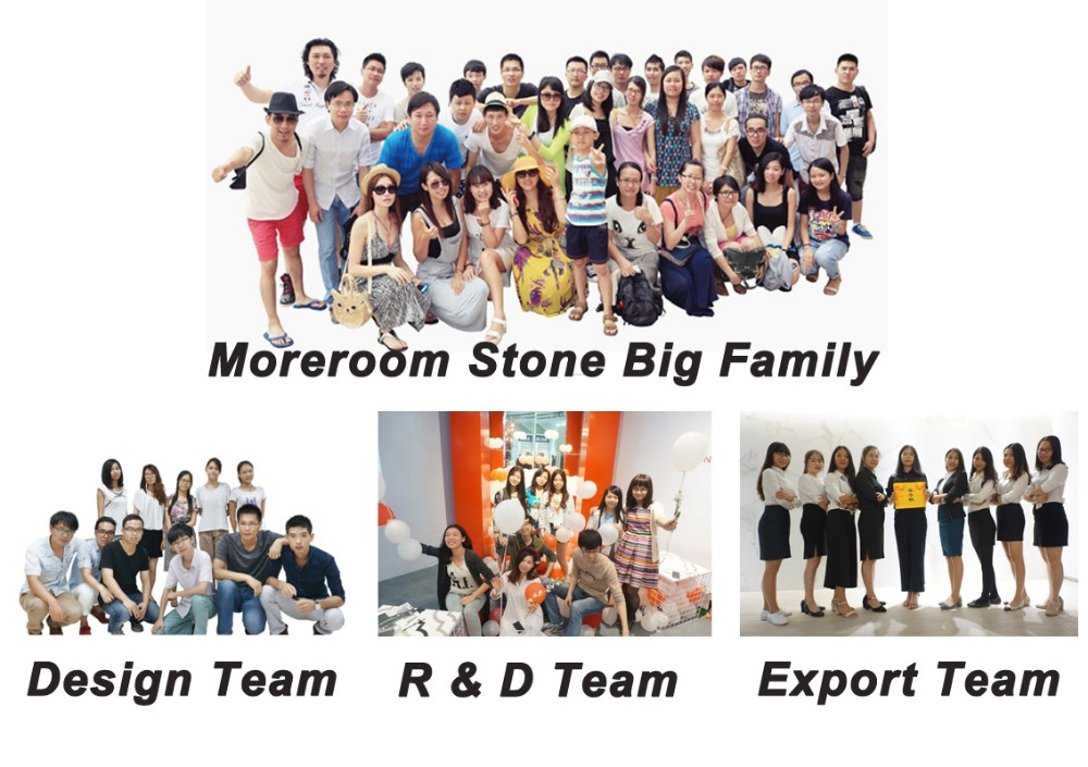 moreroom team new