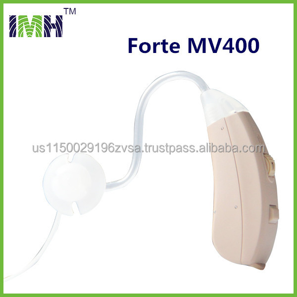 Digital BTE programmable Hearing device hearing aid