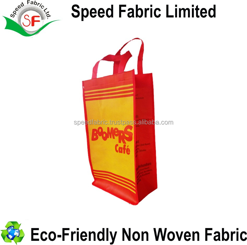 Cheap rated Nonwoven Bag from Bangladesh