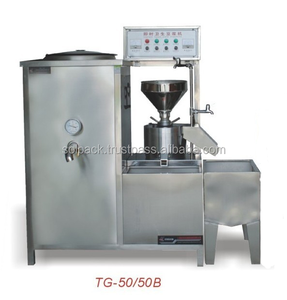 SOYA MILK MAKER MACHINE
