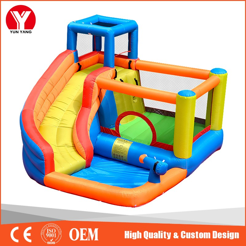 inflatable bouncer 78