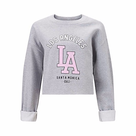 Wholesale custom design Crop Tops, Crewneck Plain Fleece Cropped Sweatshirts Oversized Women's Crop Sweatshirts