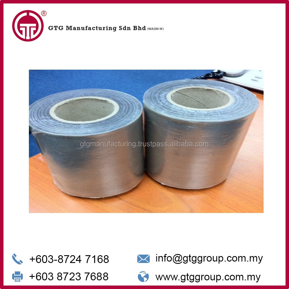 Recycle Strech Film from Malaysia