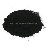 Best Exporter in 100% Pure & Natural Coconut Shell Charcoal Powder for making Incense