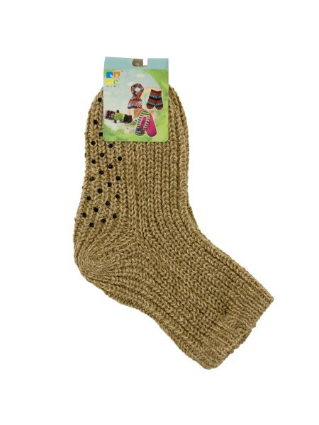 Winter Slipper Socks