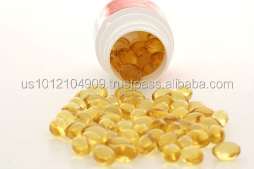 GMPc OMEGA 3 6 9 Dietary Supplement ( Softgel Capsules ) ESSENTIAL FATTY ACIDS