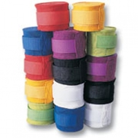 100% Cotton Custom Boxing Hand Wraps/ Hand Wraps For Kick Boxing