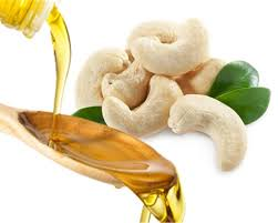 Pure & Natural Cashew Essential nut Oil (Anacardium occidentale)b with high quality