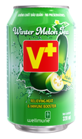 Winter melon high juice from Vietnam, delicious drinks, good for health