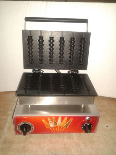 Candy Waffle Making Machine