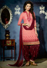 Gorgeous Material Patiala Suits