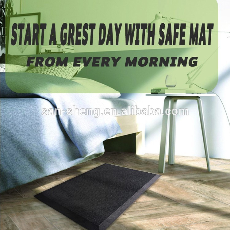 Anti Fatigue Safe Mat Durable TPE MEDICAL MAT