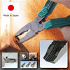 Patent Japanede plier for rust screw