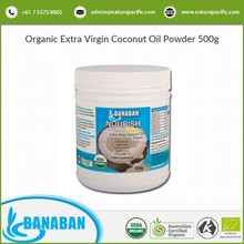 Banaban Organic Virgin Coconut Oil Drink Powder for a Healthy Lifestyle