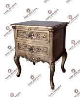 French Style Bedsides or Nightstands