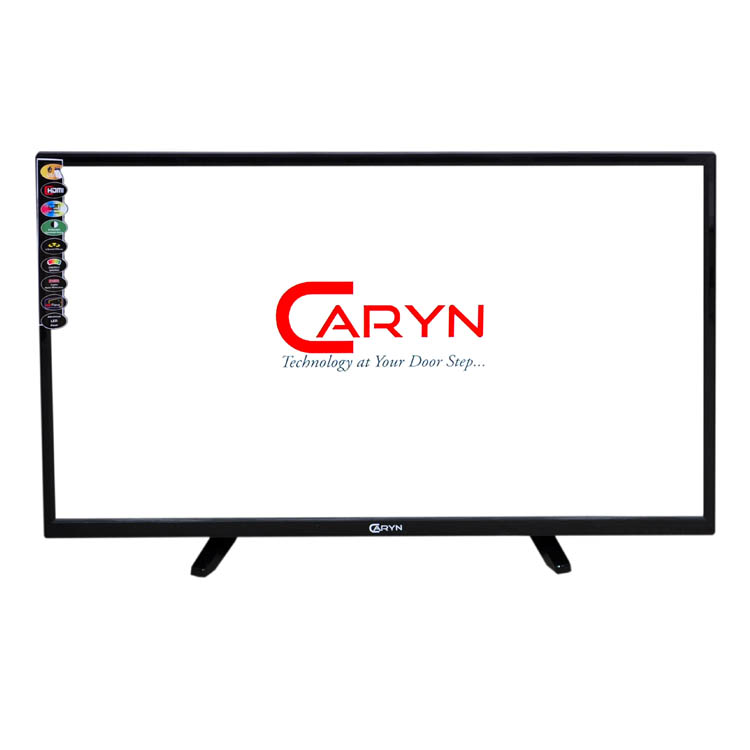 LED TV 32 Inch 1080P Full HD Slim Android Smart With 3 Years Warranty