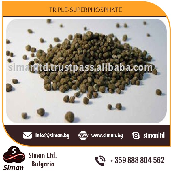 Triple Superphosphate