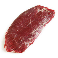 Frozen Halal Boneless Buffalo Meat , Thick Flank Top Side/ Rump Steak/ Silver Side/ Striploin/ Chuck Tender/ FQ/ Blade.