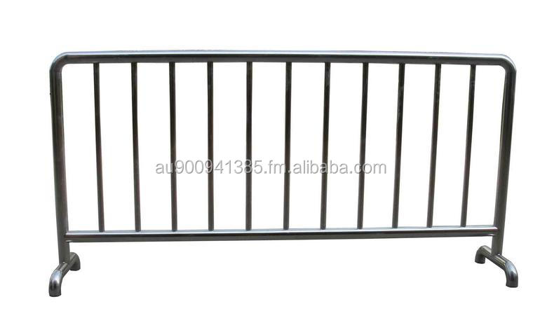 various steel fence panel