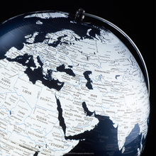 High quality globe map for house use OEM available