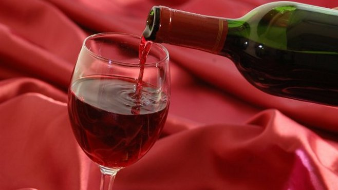 Red and White wine available of all type and brand